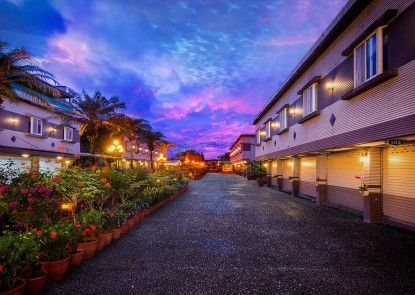 Mesasa Garden Motel