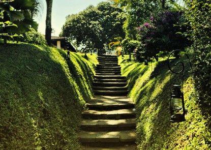 MesaStila Villa Teras