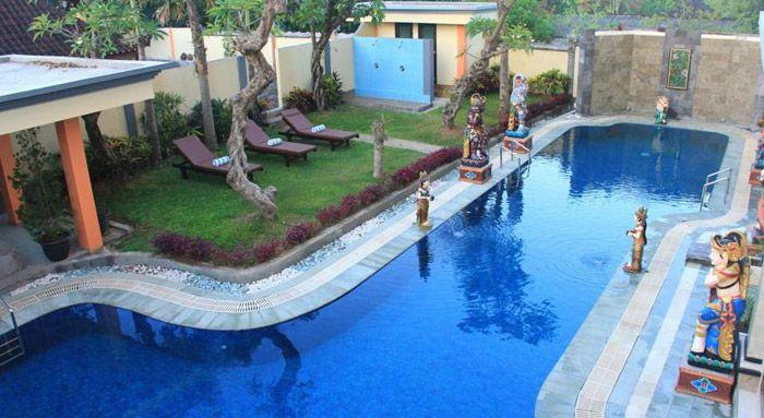 Mesten Tamarind Hotel Nusa Dua Bali, Badung