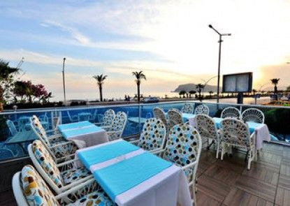 Mesut Hotel - All Inclusive