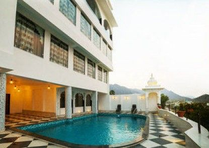 Mewargarh Udaipur by Red Lion Hotels
