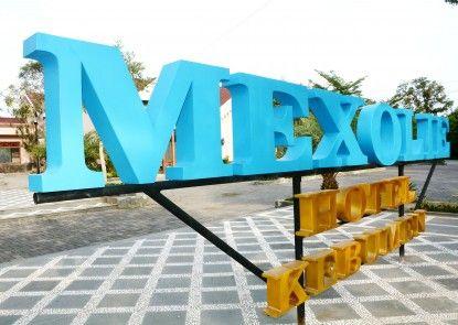 Mexolie Hotel Eksterior