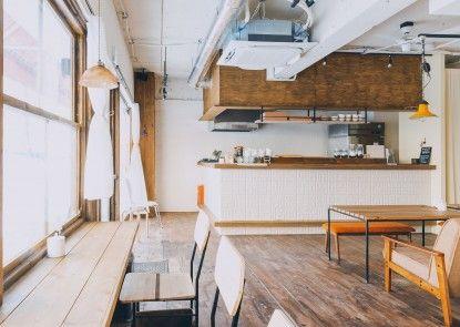 Mezamashi Sandwich - Hostel