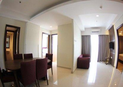 MG Suites Hotel Semarang Interior