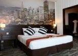Pesan Kamar Suite Eksekutif di MH Hotel Ipoh