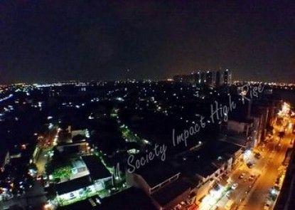 M High Rise IMPACT Condo Muang Thong Thani
