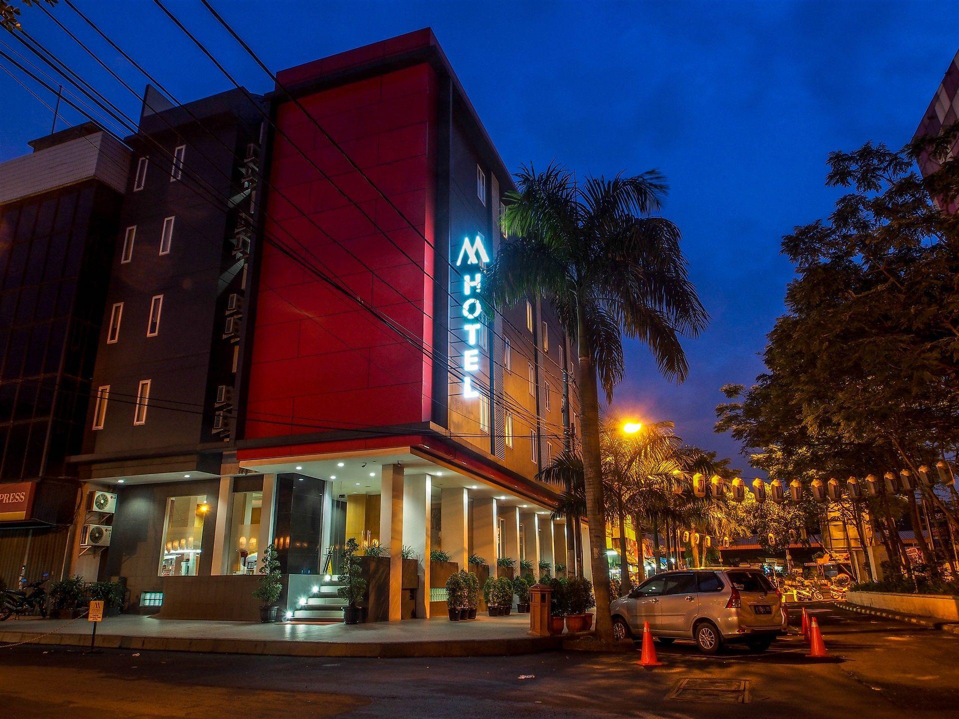 M Hotel Jakarta, Jakarta Selatan
