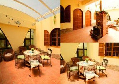 Miaoli Sanyi Maison-Philo Homestay B&B