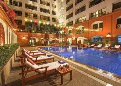 MiCasa Hotel Apartments Yangon, Managed by AccorHotels