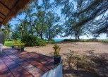 Pesan Kamar Vila (beachfront Room Villa) di Micky Monkey Beach