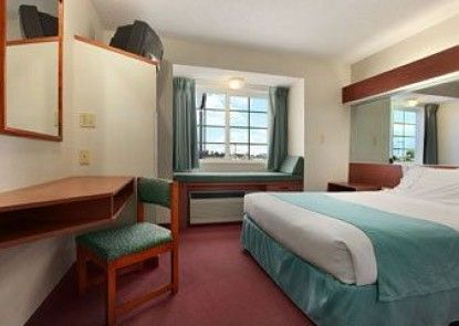 Microtel Inn by Wyndham Dry Ridge Teras