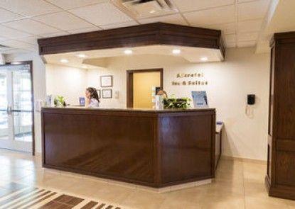 Microtel Inn by Wyndham Ciudad Juarez/By US Consulate