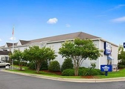 Microtel Inn by Wyndham Columbia Two Notch Rd Area