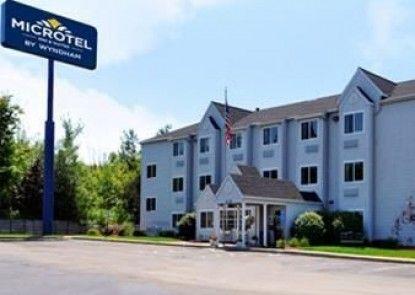 Microtel Inn by Wyndham Erie