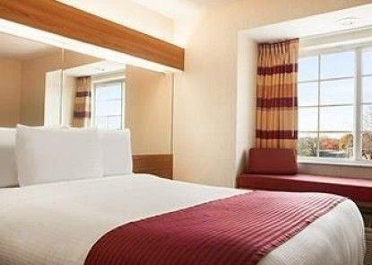 Microtel Inn & Suites by Wyndham Ann Arbor