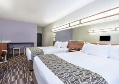 Microtel Inn & Suites By Wyndham Cadiz