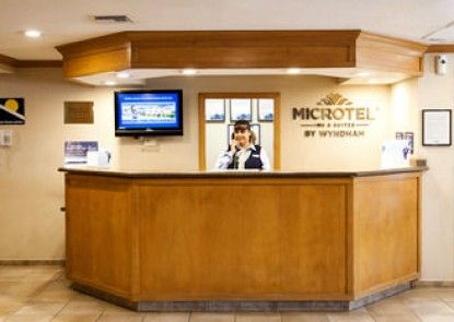 Microtel Inn & Suites by Wyndham Chihuahua