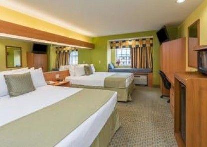 Microtel Inn & Suites by Wyndham Kingsland