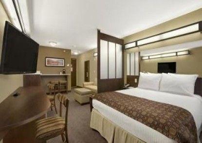 Microtel Inn & Suites By Wyndham Whitecourt