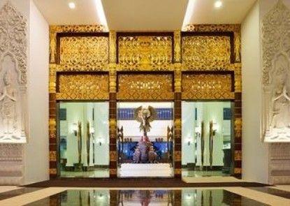 Mida Dhavaravati Grande Hotel