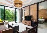 Pesan Kamar Suite Eksekutif di Mida Resort Kanchanaburi
