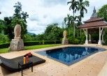 Pesan Kamar One Bedroom Pool Villa di Mida Resort Kanchanaburi
