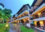 Pesan Kamar Superior Double Or Twin Room di Mida Resort Kanchanaburi