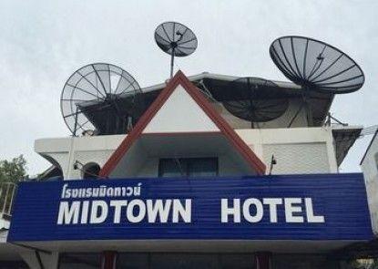 Mid Town Inn