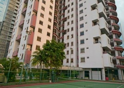 Midtown Residence Simatupang Jakarta Aktifitas