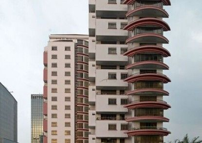 Midtown Residence Simatupang Jakarta Eksterior