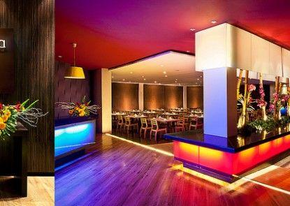 Mikie Holiday Resort Interior