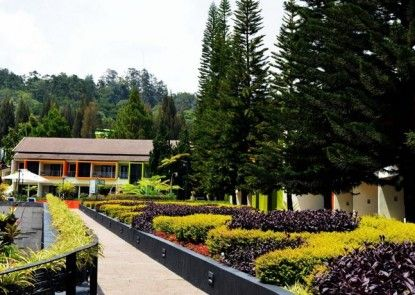 Mikie Holiday Resort Eksterior
