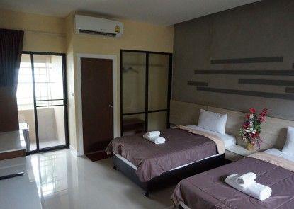 Mila Garden Hotel