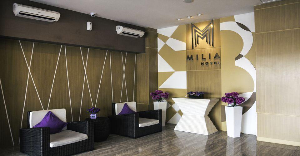 Hotel Milia Tarakan, Tarakan