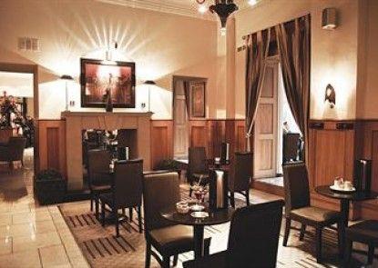 Millennium Hotel Glasgow Teras