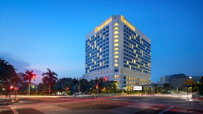 Millennium Hotel Sirih Jakarta, Jakarta Pusat