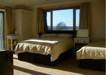 Milton Lea Bed & Breakfast