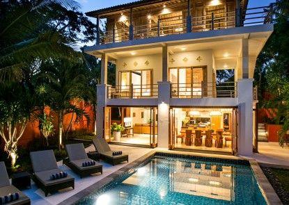 Mimba Villa R&R