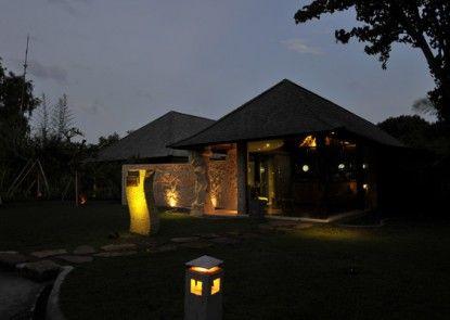 Mimpi Resort Menjangan Teras