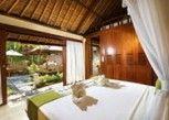 Pesan Kamar Kamar Standar, Balkon di Mimpi Resort Menjangan