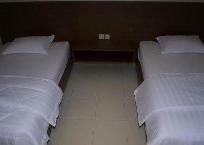 Minabi Guesthouse Mataram Teras