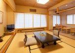 Pesan Kamar Kamar Tradisional, Pemandangan Sungai (japanese Style) di Minakamikan