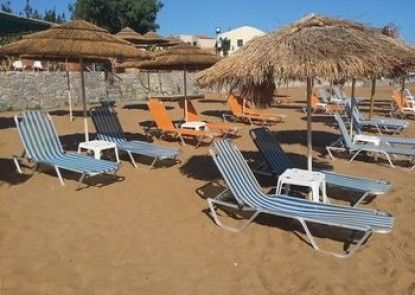 Minerva Beach