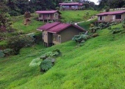 Mirador San Gerardo Lodge