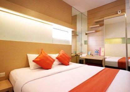 Mirah Hotel Kamar Tamu