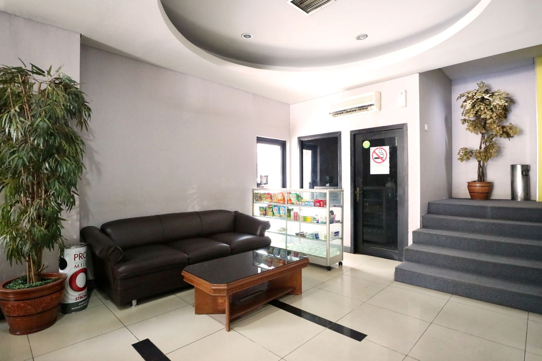 Mirah Hotel, Jakarta Pusat