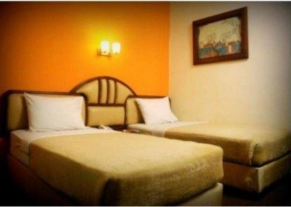 Mirah Sartika Hotel Teras