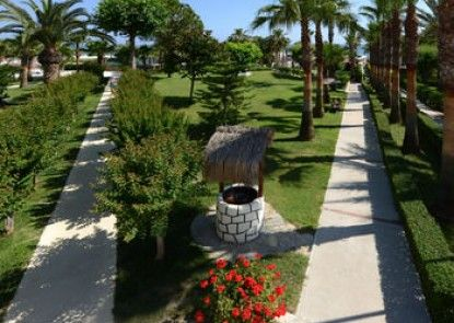 Miramare Beach Hotel - All Inclusive