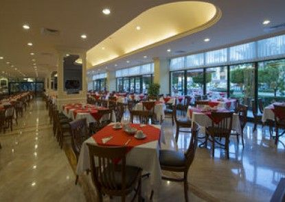 Miramare Queen Hotel - All Inclusive