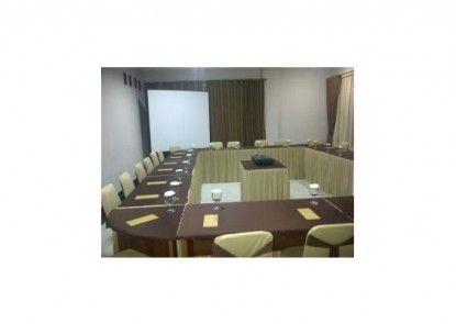 Mirda Gratia Hotel & Convention Teras